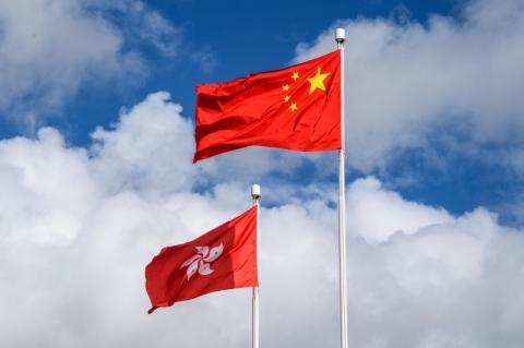China restringe viagens de autoridades dos EUA a Hong Kong, em retaliação