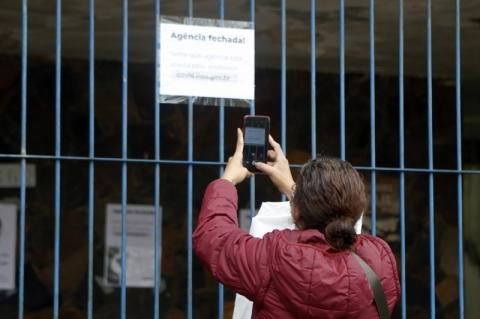 INSS informa que 421 peritos compareceram ao trabalho hoje no País