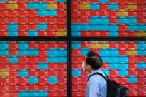 Bolsas da Ásia fecham em baixa com preocupações sobre Covid-19