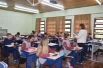 Escolas de Flores da Cunha apresentam melhora no Ideb