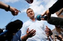 Se a Rússia quisesse matar Navalny, teria acabado o serviço, diz Putin