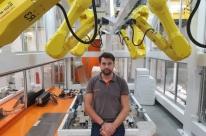 Dalca Brasil comemora forte procura por robôs industriais