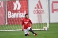 Libertadores da América: com seis baixas, Inter encara o América de Cali no Beira-Rio