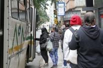 Passagem de ônibus em Porto Alegre baixa para R$ 4,55 a partir de segunda-feira