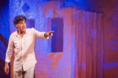 Paulo Betti fala sobre 'Central do Brasil' em projeto virtual do Instituto Ling