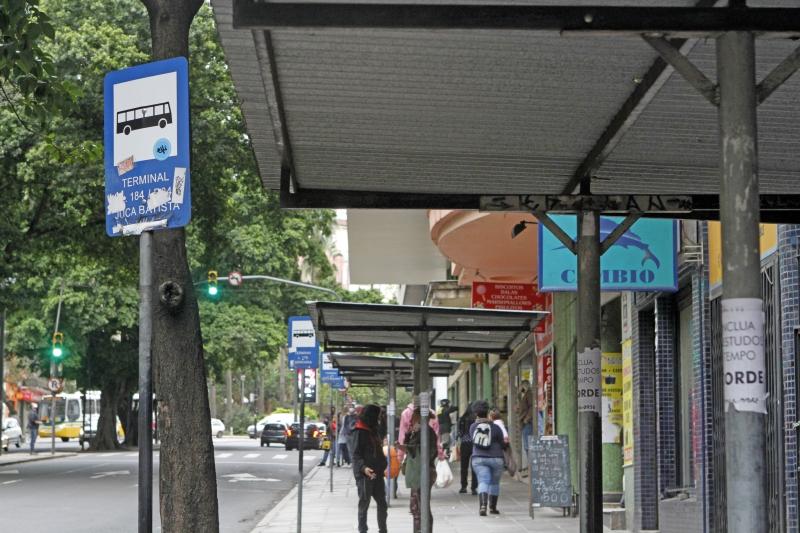 Consórcio Inova Poa também prevê instalação de 186 painéis informando a chegada dos ônibus