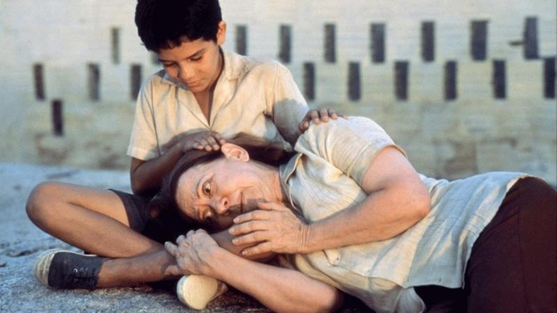 Filme lançado em 1998 foi estrelado por Fernanda Montenegro e Vinícius de Oliveira