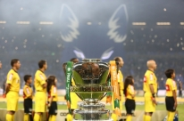 Copa do Brasil: Grêmio pega o Juventude e Inter encara o Atlético-GO nas oitavas de final