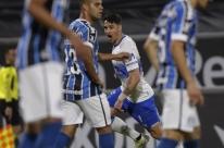 Grêmio repete más atuações e perde para a Universidad Católica