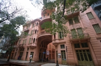 CCMQ: de hotel abandonado a centro cultural