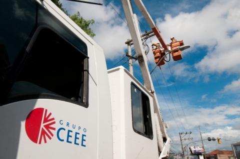 Conta de luz da CEEE vai subir até 10,54% em novembro