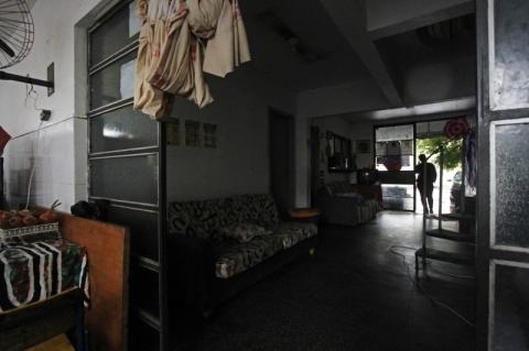 Casa Mulheres Mirabal decide bancar instalação para ter luz de novo