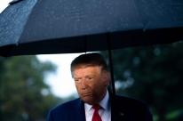 Ex-modelo acusa Donald Trump de agressão sexual em 1997