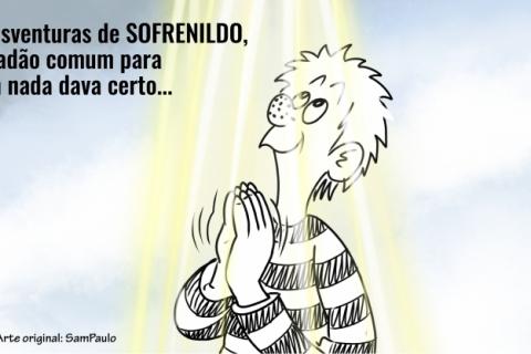 A ressurreição de Sofrenildo