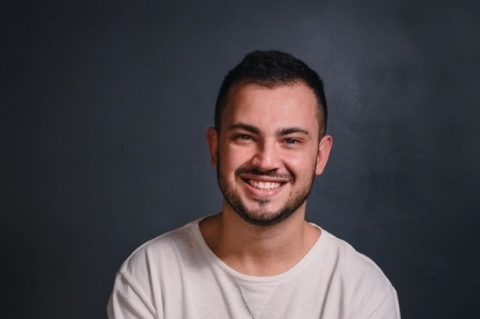 Marcus Rossi, criador do Gramado Summit