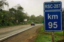 Estado quer arrecadar R$ 2,7 bilhões com concessão da RSC-287