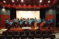Pedágio busca doações para famílias de integrantes da Orquestra São Francisco