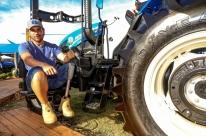 Indústria de máquinas agrícolas investe na acessibilidade