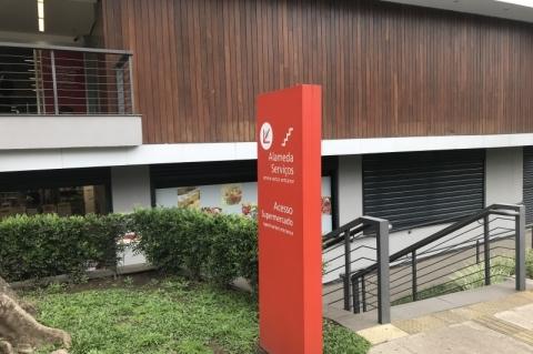 Shopping João Pessoa busca 'herdeiro' para área que foi da Rede Dia
