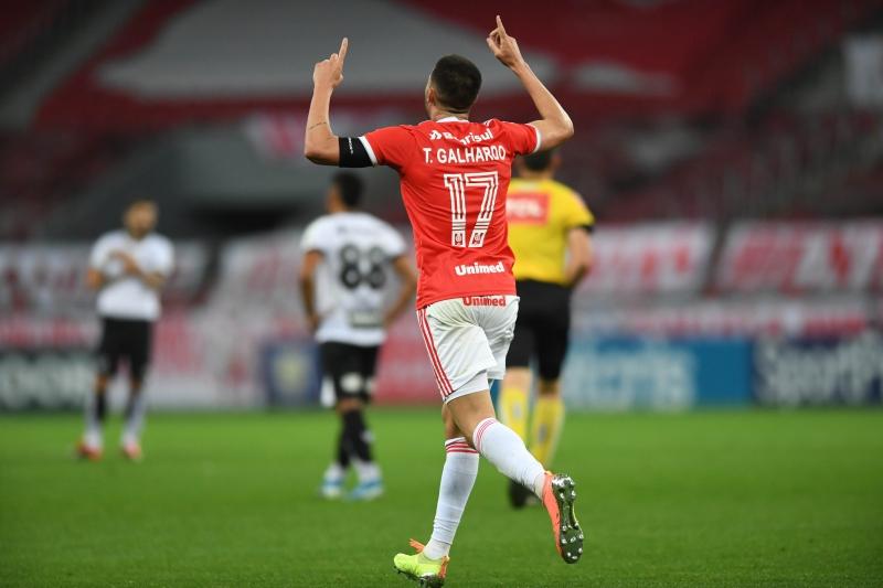 Galhardo foi o jogador que mais castigou um clube no qual vestiu a camisa