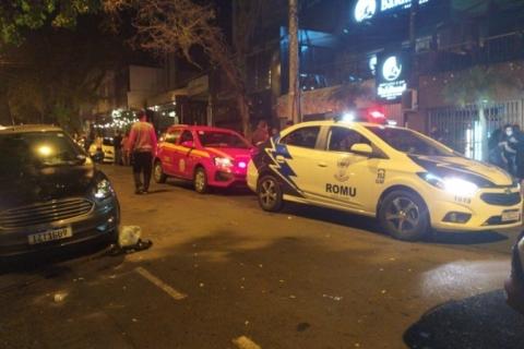 Porto Alegre autua mais bares por descumprirem regras da pandemia