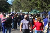 Nova pesquisa eleitoral em Porto Alegre aponta que 91% dos eleitores pretendem votar no 1º turno