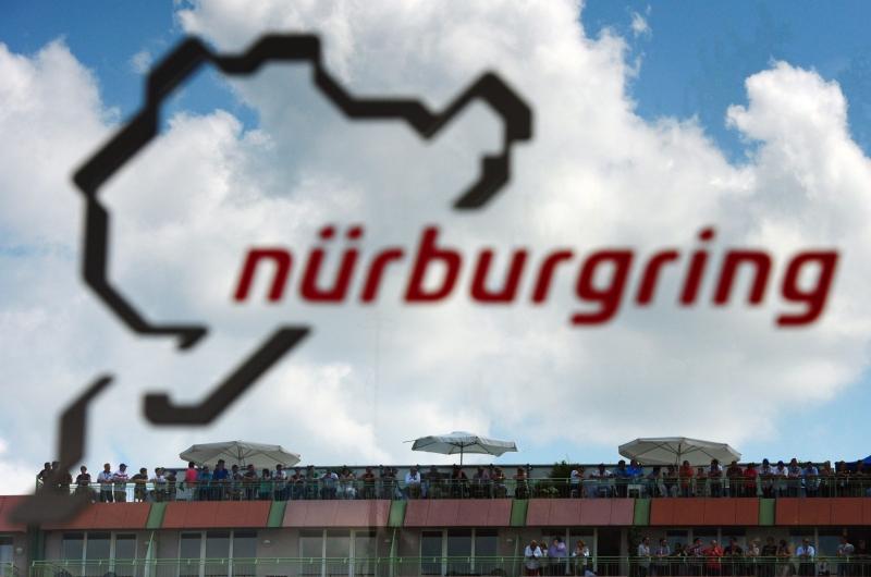 Liberação em Nurburg será de 20% da capacidade total do circuito alemão