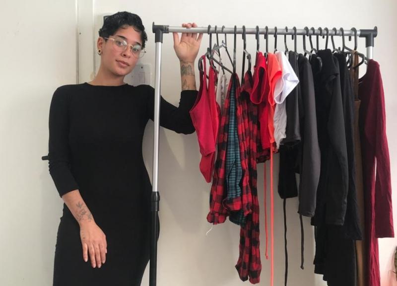 Fernanda fazia roupas para bonecas e agora é a CEO da Doce Capitu