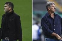 Grenal 427: Grêmio e Inter voltam a duelar pelo Continente