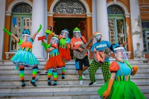 Porto Alegre terá drive-thru da Campanha do Brinquedo no sábado