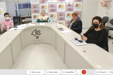 Porto Alegre terá de apresentar ao governo do RS detalhamento da proposta de volta às aulas