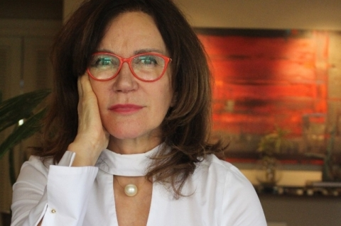 Fátima Torri lança a revista digital 'Fala Feminina'