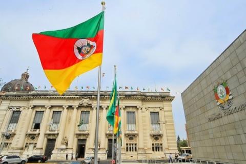 Leite pede à AL manutenção das alíquotas de ICMS majoradas desde o governo Sartori