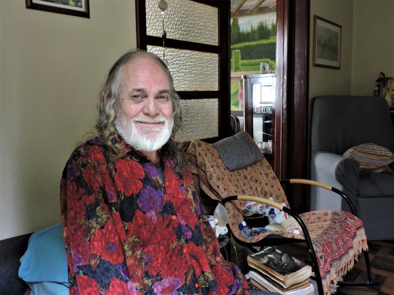Aos 73 anos, eterno rebelde segue enfeitiçando novas gerações com sua mensagem libertária