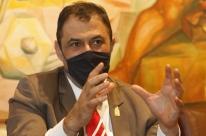 Novo reitor da Ufrgs quer reduzir a evasão acadêmica
