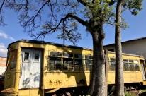 Últimos bondes de Porto Alegre serão entregues ao Museu de Arte Contemporânea