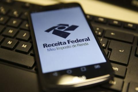 Receita Federal abre nesta quarta consulta ao 5º lote de restituição do Imposto de Renda