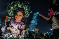 Protestos antirracismo retomam força nos EUA após decisão da Justiça no caso Breonna Taylor