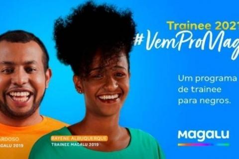 Defensoria Pública gaúcha defende programa de trainees para negros da Magalu