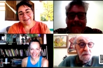 Escritora gaúcha é autora de narração em longa pernambucano concorrente ao Kikito