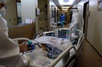 Porto Alegre chega ao dia 200 de pandemia com três semanas de queda nas internações em UTI