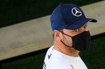 Bottas desbanca Hamilton na última volta em Ímola e fatura 4ª pole em 2020