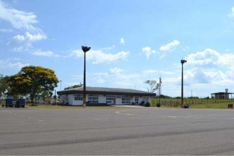 Projeto para ampliação do aeroporto de Santo Ângelo deve sair no ano que vem