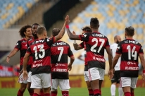 TRT-RJ acata pedido de sindicato e adia Palmeiras x Flamengo por surto de covid