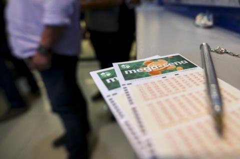 Resultado das loterias: Mega-Sena acumula e prêmio vai a R$ 29 milhões
