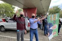 Indeferimento de vice de Fortunati é 'golpe' do TRE contra a candidatura, diz coligação