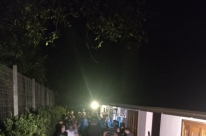 Brigada Militar e prefeitura encerram festa clandestina com 60 pessoas em Gramado