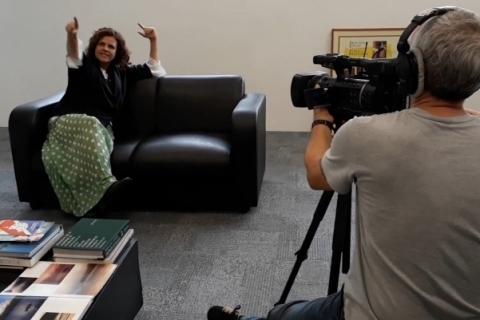 TV Brasil estreia série 'Retratos da dança' neste domingo