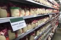 Nova safra pode reduzir preço do arroz no varejo