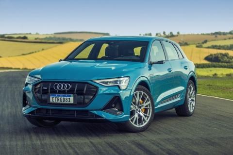 Audi do Brasil inicia projeto-piloto de carro por assinatura